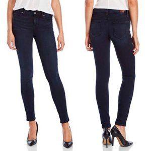 PAIGE Verdugo Ultra Skinny Jeans in Binx 28 Petite